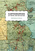 Cartographies of Travel and Navigation (The…