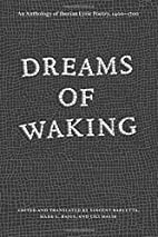 Dreams of Waking: An Anthology of Iberian…
