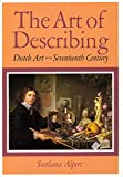 Alpers, Svetlana: The Art of Describing