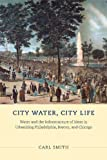 Smith, Carl: City Water, City Life: Water and the Infrastructure of Ideas in Urbanizing Philadelphia, Boston, and Chicago