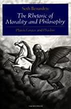 The Rhetoric of Morality and Philosophy:…