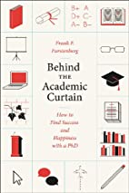 Behind the Academic Curtain: How to Find…