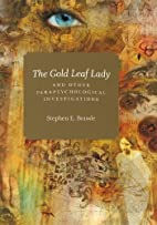 The Gold Leaf Lady and Other…