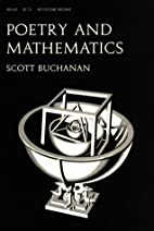Poetry and Mathematics by Scott Milross…