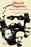 Skocpol, Theda: Marxist Inquiries: Studies of Labor, Class, and States