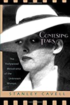 Contesting Tears: The Hollywood Melodrama of…