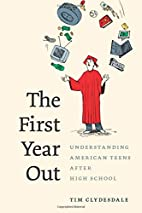 The First Year Out: Understanding American…