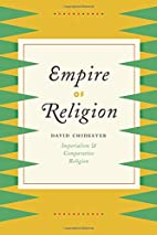 Empire of Religion: Imperialism and…