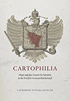 Cartophilia: Maps and the Search for…