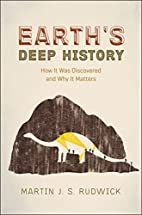Earth's Deep History: How It Was…