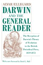 Darwin and the General Reader: The Reception…
