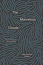 The Marvelous Clouds: Toward a Philosophy of…