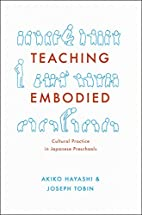 Teaching Embodied: Cultural Practice in…