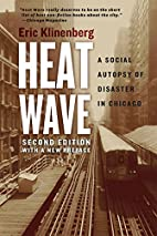 Heat Wave: A Social Autopsy of Disaster in…