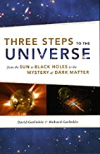 Three Steps to the Universe: From the Sun to…