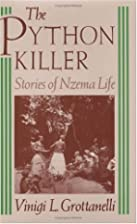 The Python Killer: Stories of Nzema Life by…