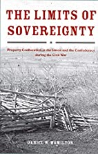 The Limits of Sovereignty: Property…