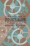 Hays, Samuel P.: The Response to Industrialism, 1885-1914