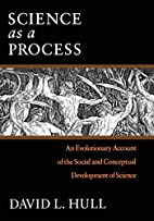 Science as a Process: An Evolutionary…