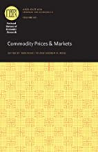 Commodity Prices and Markets (National…
