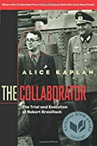 THE COLLABORATOR by Alice Kaplan