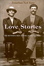 Love Stories: Sex between Men before…