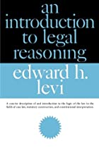 An Introduction to Legal Reasoning (Phoenix…