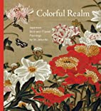 Colorful Realm: Japanese Bird-and-Flower…
