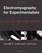 Electromyography for Experimentalists by…