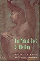 The walnut trees of Altenburg by Andre…