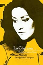 La Chicana: The Mexican-American Woman by…