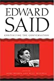 Mitchell, W. J. T.: Edward Said: Continuing The Conversation