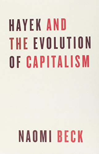 hayek-and-the-ev