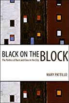 Black on the Block: The Politics of Race and…