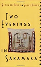 Two Evenings in Saramaka by Richard Price