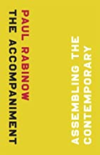 The Accompaniment: Assembling the…