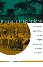 Ilmatar's inspirations : nationalism,…