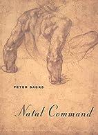 Natal Command (Phoenix Poets Series) by…