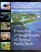Extinction and Biogeography of Tropical…