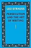 Strauss, Leo: Persecution and the Art of Writing