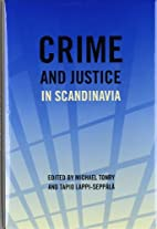 Crime and Justice, Volume 40: Crime and…