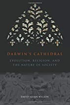 Darwin's Cathedral: Evolution, Religion, and…