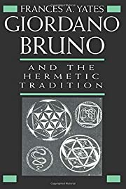 Giordano Bruno and the Hermetic Tradition…