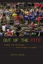 Out of the Pits: Traders and Technology from…