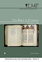 The Bible in Ethiopia - The Book of Acts by…