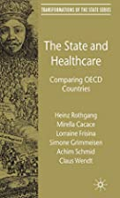 The State and Healthcare: Comparing OECD…
