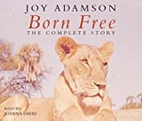 Adamson, Joy: Born Free Trilogy