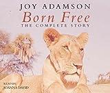 Adamson, Joy: Born Free Trilogy