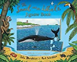 Donaldson, Julia: The Snail and the Whale Jigsaw Book