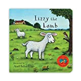Scheffler, Axel: Lizzy the Lamb Jigsaw Book